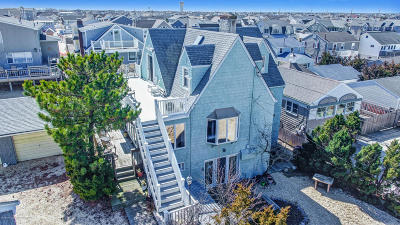 Lavallette Multi Family Home For Sale: 4 New Jersey Avenue