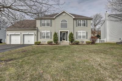 Toms River Single Family Home For Sale: 1116 Citta Court
