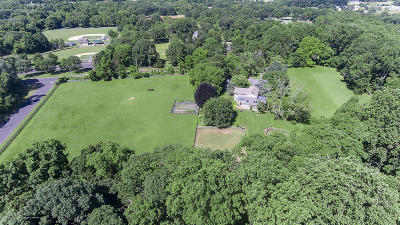 Monmouth County Farm For Sale: 193 Laird Road