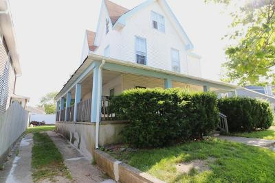 Multi Family Home For Sale: 227 16th Avenue