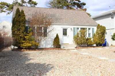 Brick Single Family Home For Sale: 36 Bay Way