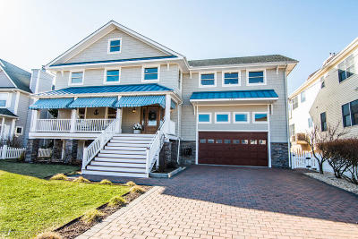 Point Pleasant Single Family Home For Sale: 1767 Bay Isle Drive