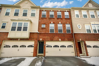 Middletown Condo/Townhouse For Sale: 3 Pate Drive