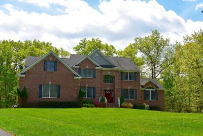 Jackson Single Family Home For Sale: 8 Mehar Court