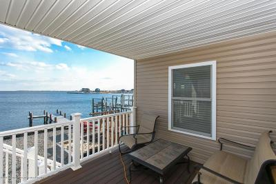 Ocean County Single Family Home For Sale: 1105 Island Drive