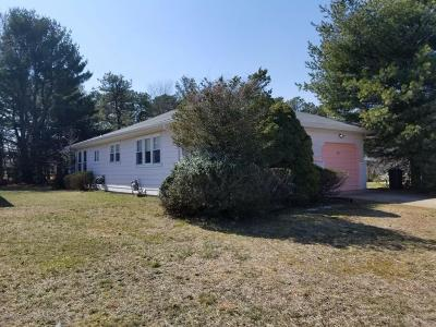 Toms River Adult Community For Sale: 410 Jamaica Boulevard