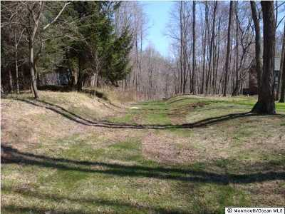 Residential Lots & Land For Sale: 103 Nolan Road