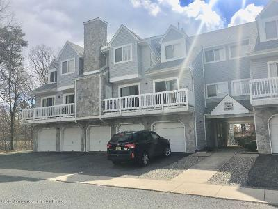 Toms River Condo/Townhouse For Sale: 1406 Arthur Street