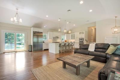 Little Silver Single Family Home Under Contract: 290 Rumson Road