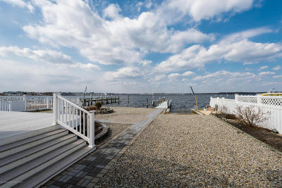 Toms River Single Family Home For Sale: 126 Grand View Drive