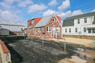 Multi Family Home For Sale: 534 Brielle Road