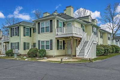 Middletown Condo/Townhouse Under Contract: 1506 Buckingham Circle