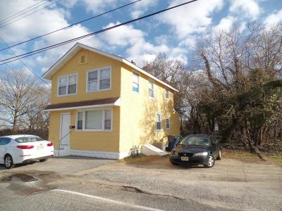 Toms River Single Family Home For Sale: 29 Center Street