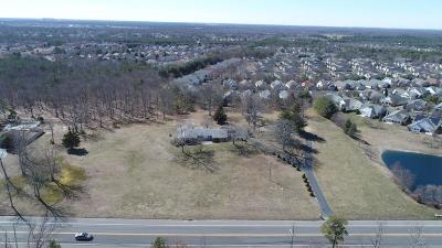 Residential Lots & Land For Sale: 1626 Massachusetts Avenue