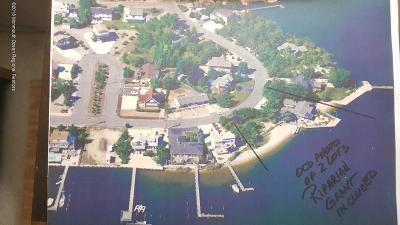 Residential Lots & Land For Sale: 36 Cove Road