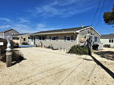 Lavallette Single Family Home For Sale: 108 W Osprey Way
