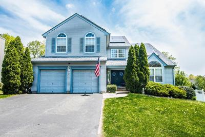 Monmouth County Single Family Home For Sale: 3 Knollcrest Drive