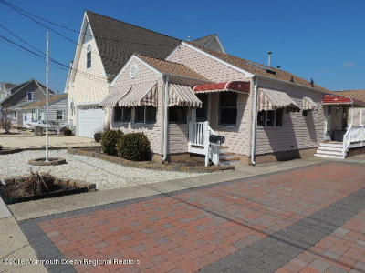 Ocean County Multi Family Home For Sale: 112 14th Avenue