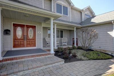 West Long Branch Single Family Home For Sale: 75 Poplar Avenue
