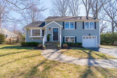 Fair Haven Single Family Home For Sale: 30 Katherine Street