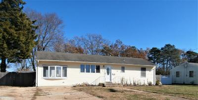 Brick Single Family Home For Sale: 225 Larchwood Drive