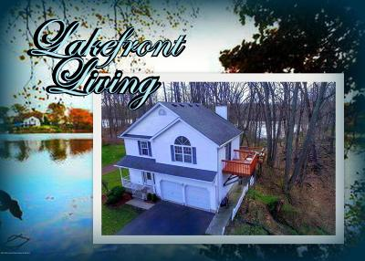 Monmouth County Single Family Home For Sale: 7 Crestwood Road