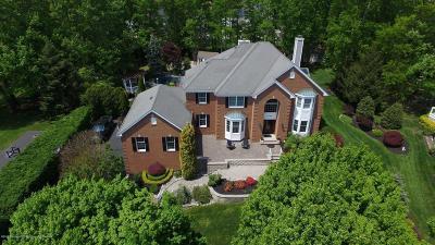 Wall Single Family Home For Sale: 1574 Horseshoe Drive