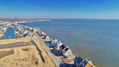 Ocean County Single Family Home For Sale: 343 Bay Shore Drive