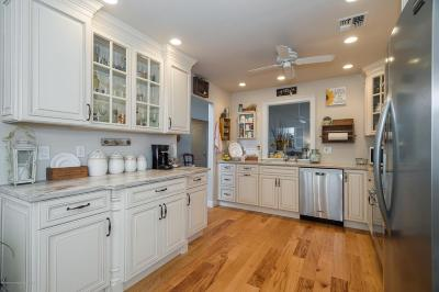 Toms River Single Family Home For Sale: 358 River Terrace