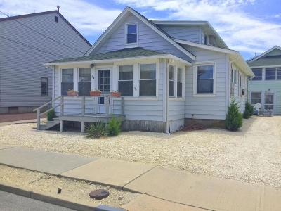 Seaside Park Multi Family Home For Sale: 19-21 N Street