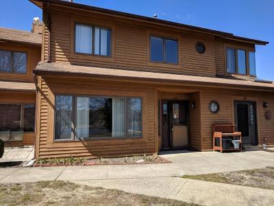 Brick NJ Condo/Townhouse For Sale: $139,999