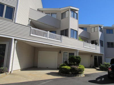 Long Branch Condo/Townhouse For Sale: 5 Seabreeze Court