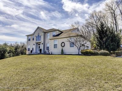 Jackson Single Family Home For Sale: 320 Wellington Court