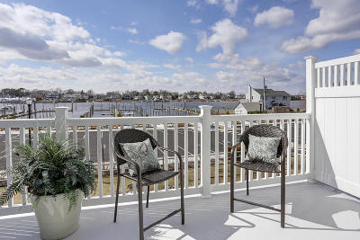 Long Branch Condo/Townhouse For Sale: 6 Cordelia Court