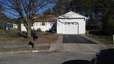 Toms River Adult Community For Sale: 4 Mocorito Way