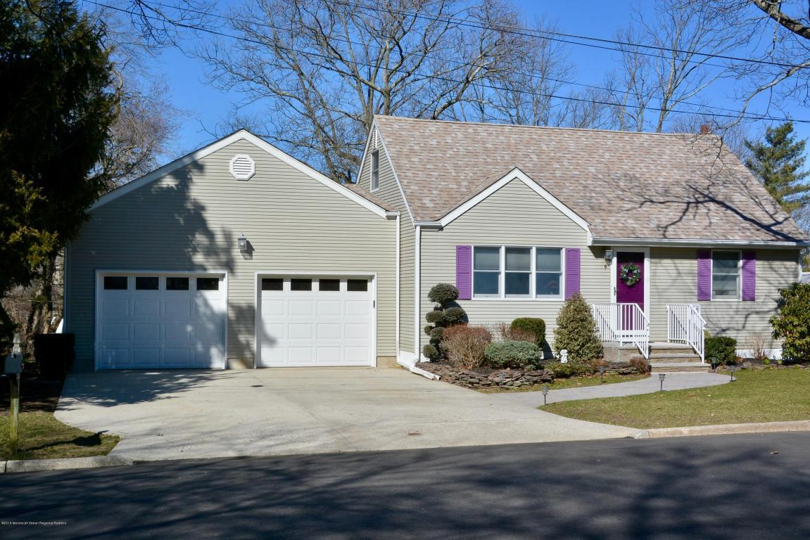 9 May Place, Neptune Township, NJ | MLS# 21810471 | SEA