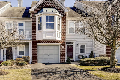 Monmouth County Condo/Townhouse For Sale: 116 Tanya Circle