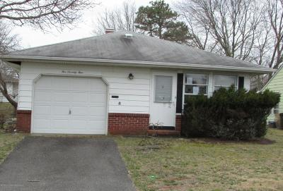 Toms River Adult Community For Sale: 574 Jamaica Boulevard