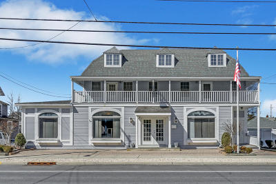 Ocean County Multi Family Home For Sale: 410 Main Avenue