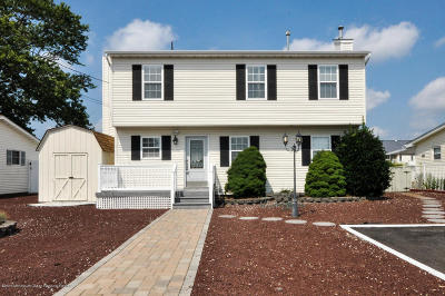Ocean County Single Family Home For Sale: 90 Archer Avenue