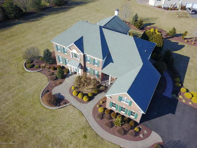 Monmouth County Single Family Home For Sale: 6 Apple Blossom Lane