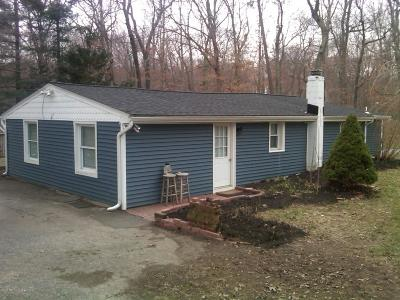 Monmouth County Multi Family Home For Sale: 136-138 Merrick Road