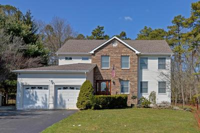 Jackson Single Family Home For Sale: 16 Skylark Drive