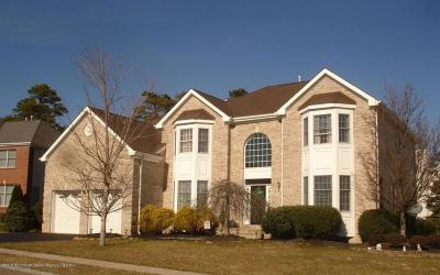 Ocean County Single Family Home For Sale: 23 Lippincott Drive