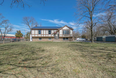 Ocean County Single Family Home For Sale: 365 Pfister Road