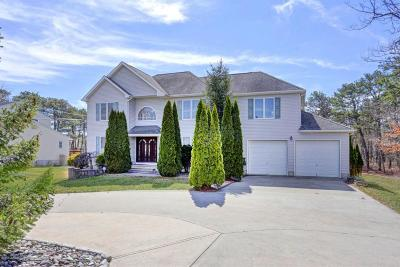 Toms River Single Family Home For Sale: 1113 Bay Avenue