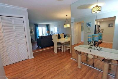 Seaside Park Condo/Townhouse For Sale: 1 21st Avenue #2e