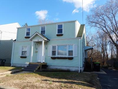 Hazlet Single Family Home For Sale: 16 5th Street