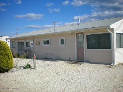 Lavallette Single Family Home For Sale: 113 W Albacore Way