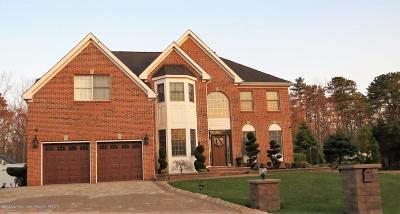 Toms River Single Family Home For Sale: 104 Benjamin Street